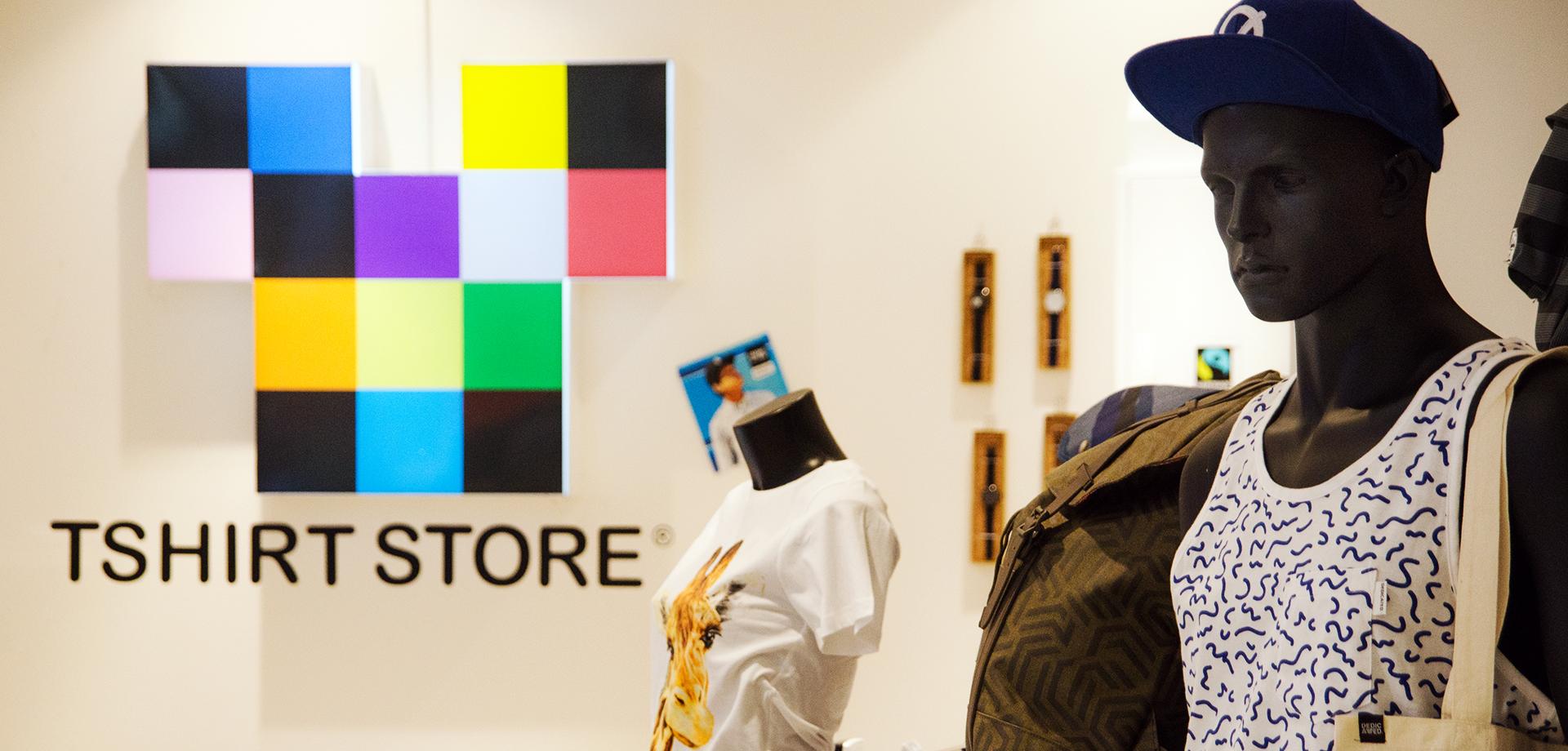 Tshirt-Store: Coole Fairtrade Kleidung in Oldenburg